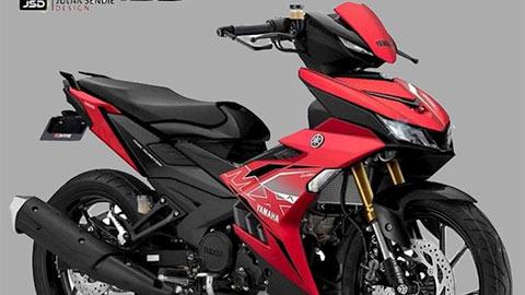 Yamaha Exciter 155 2020 'đẹp chất ngất' giá rẻ, lộ nhiều tính năng mới khiến fan phấn khích