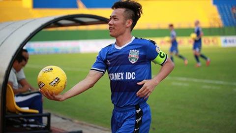 Các nhà vô địch AFF Cup đồng loạt chia tay cựu vương V.League
