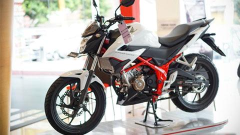 Choáng với Honda CB150R StreetFire SE thiết kế hầm hố, giá 47 triệu đồng