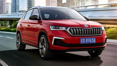 Hyundai Kona, Ford EcoSport, Honda HR-V có thêm đối thủ dùng động cơ tăng áp, giá hơn 400 triệu