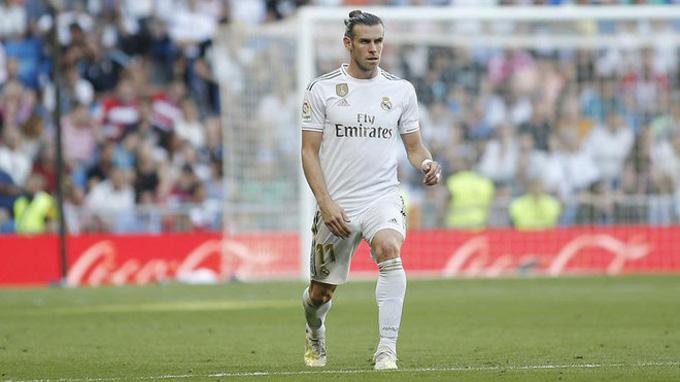 Bale vẫn được đá chính dù xung đột với Zidane