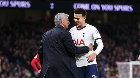Mourinho đã sửa được Alli, nhưng phần còn lại của Tottenham thì sao?