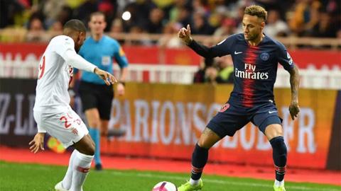 Lý do trận đại chiến Monaco vs PSG bất ngờ bị hoãn