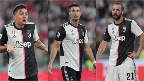 Sarri ngại để 3 cầu thủ này cùng đá chính