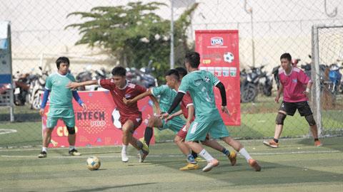 Supertech Pro Cup 2019: Trịnh Gia gặp Hòa Bình Group ở chung kết