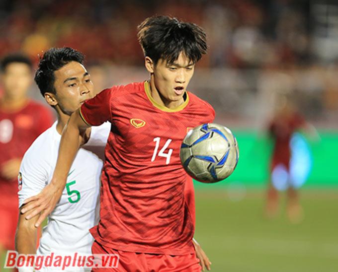 U22 Việt Nam không được phép chủ quan ở 2 trận đấu cuối cùng - Ảnh: Đức Cường
