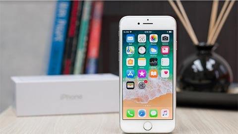 iPhone SE 2 đẹp như iPhone 8 chạy chip Apple A13, giá siêu rẻ sắp ra mắt