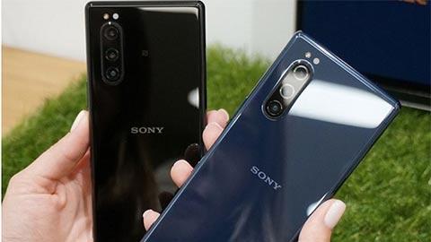 Sony Xperia 5 khiến người dùng Việt Nam 'suy sụp' giá cao hơn cả iPhone 11