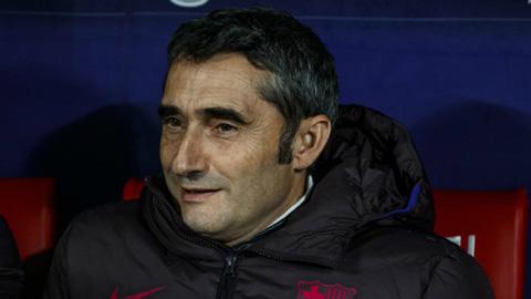 Valverde: 'Messi là ưu thế lớn ở những trận đấu chặt chẽ'