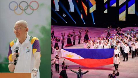 Philippines có thể đăng cai ASIAD 2030 nhờ làm tốt SEA Games 30