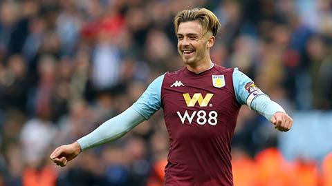 Man City, Chelsea và M.U đi săn thủ quân của Aston Villa