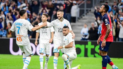 Nhận định bóng đá Angers vs Marseille, 01h00 ngày 4/12: Tiếp đà hưng phấn