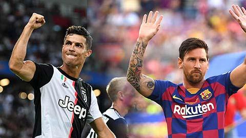 Messi cẩn thận, Ronaldo sẽ trở lại mạnh mẽ hơn