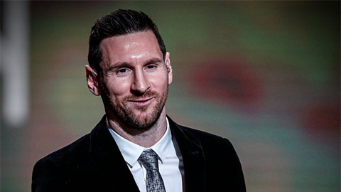 Cộng đồng mạng 'dậy sóng' khi Messi đoạt Quả bóng vàng 2019