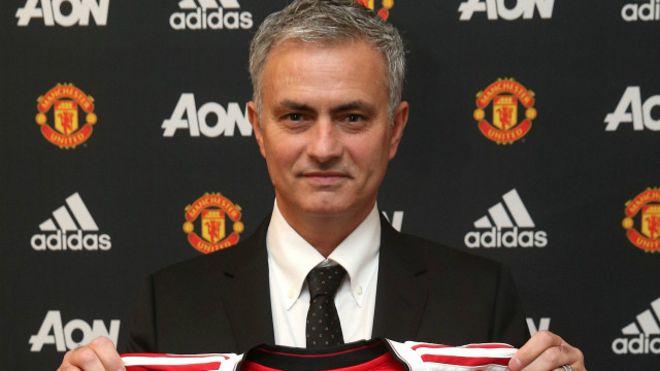 Mourinho đã đến với M.U sai thời điểm
