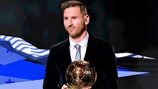 'Argentina khát danh hiệu chứ Messi thì không'