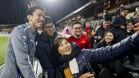 Báo Hà Lan ca ngợi 1 cái tên của U22 Việt Nam ở trận thắng Singapore
