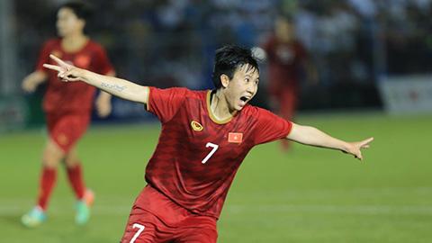 ĐT nữ Philippines 0-2 ĐT nữ Việt Nam: Việt Nam gặp lại Thái Lan ở chung kết