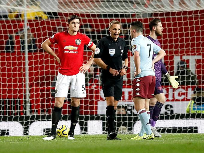 Mùa này, M.U thường gây thất vọng khi gặp các đội bóng nhỏ như Aston Villa