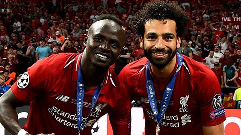 3 Vua phá lưới Ngoại hạng Anh tranh ngôi vua 'lục địa đen' 2019