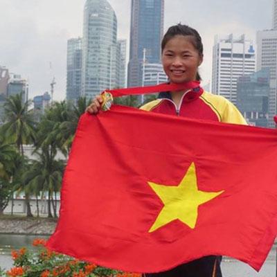Trương Thị Phương