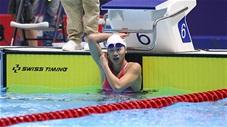 Ánh Viên xuất sắc giành thêm 1 HCV bơi ngửa nữ cự ly 200m(Sea games 30)