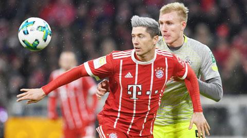MGladbach vs Bayern: Đây mới là Kinh điển