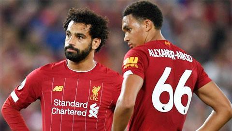 Liverpool đối đầu với tháng 12 ác mộng thế nào?
