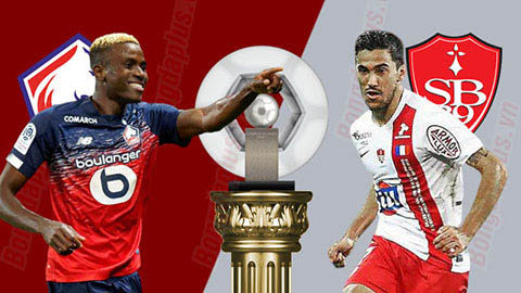 Lille vs Brest Live Stream Premier League Match, Predictions and Betting Tips