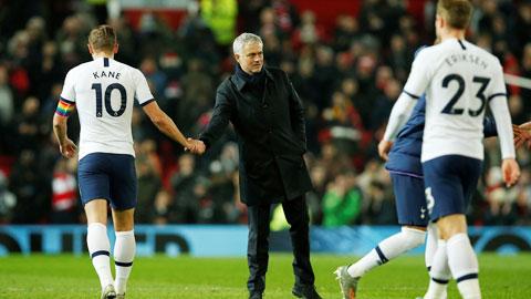 Tottenham thua M.U vì ngạo mạn