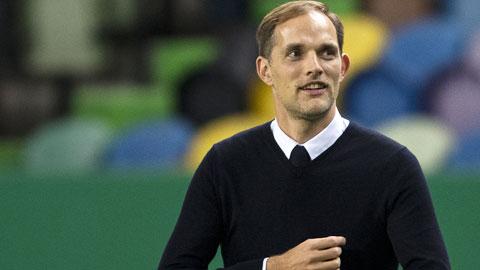 Thomas Tuchel có thể về Bayern mùa tới