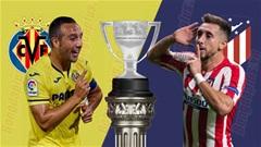 Villarreal vs Atletico , 03h00 ngày 7/12: Chưa thể gượng dậy