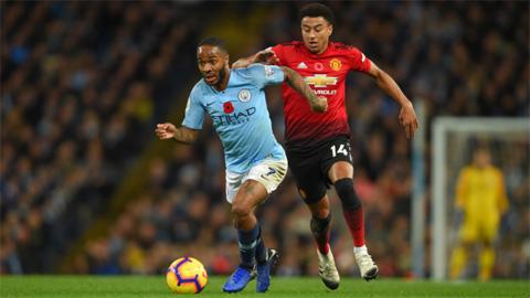 Dự đoán kết quả vòng 16 Ngoại hạng Anh: Man City làm gỏi M.U