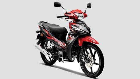 Honda Wave Alpha 2020 ra mắt với nhiều cải tiến, giá hấp dẫn đe nẹt Yamaha Sirius