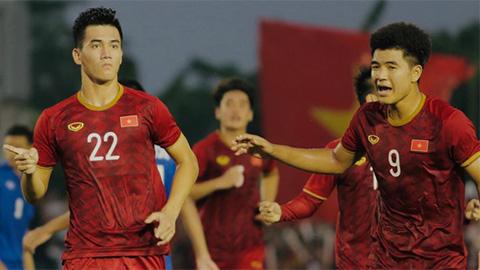 SEA Games sẽ có nhà vô địch bóng đá nam mới toanh sau gần 3 thập kỷ