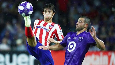 Kết quả bóng đá La Liga, Serie A tối 612, rạng sáng 712