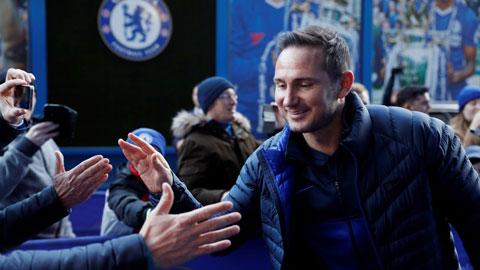 Được giảm án, Chelsea cấp 150 triệu bảng để Lampard mua sắm