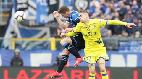 Nhận định bóng đá Atalanta vs Verona, 21h00 ngày 712