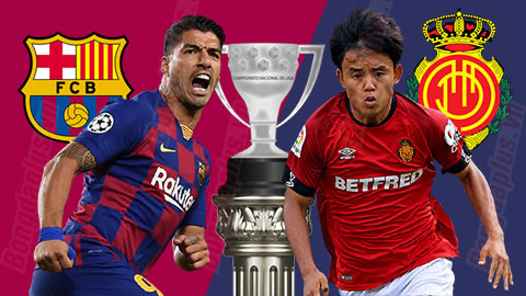 Nhận định bóng đá Barca vs Mallorca, 03h00 ngày 08/12: Chờ 'mưa bàn thắng'