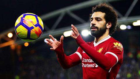 Salah: Cơ hội để Pharaoh tìm về quyền trượng