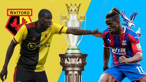 Nhận định bóng đá Watford vs Crystal Palace, 22h00 ngày 712