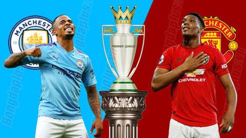 Nhận định bóng đá Man City và Man United, 0h30 ngày 812: Nhọc nhằn derby