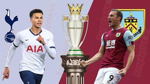 Nhận định bóng đá Tottenham vs Burnley, 22h00 ngày 0712: Thời khắc của sự thay đổi