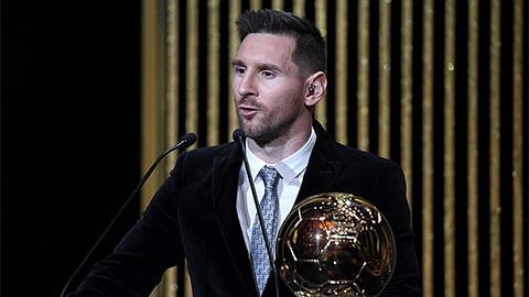 Valverde chia sẻ về ngày giải nghệ của Messi
