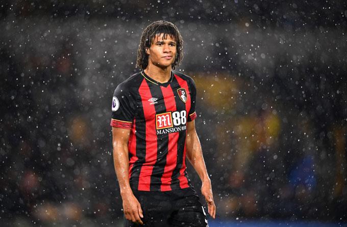 Người cũ Ake là sự bổ sung lý tưởng cho vị trí trung vệ của Chelsea
