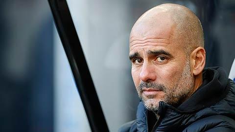 Pep Guardiola sốc vì M.U kém đi quá nhiều
