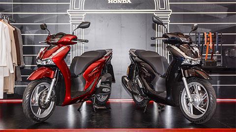 """Honda SH 150 2020 chốt ngày mở bán, SH 2019 liệu còn """"sốt"""" giá?"""