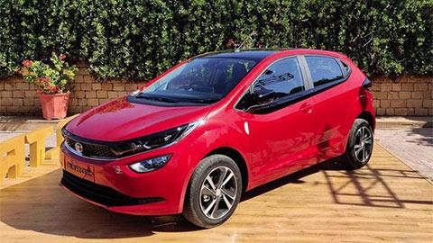 Ô tô 4 chỗ giá chỉ từ 160 triệu đồng đấu Hyundai i20, Honda Jazz