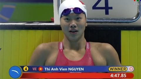 Trực tiếp SEA Games ngày 8/12: Điền kinh, bơi tiếp tục săn vàng