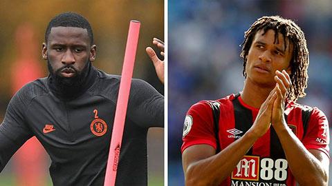 Chelsea sẽ mua lại Ake thay cho Ruediger trong tháng 1
